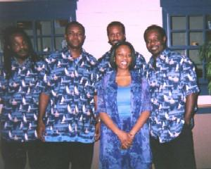 Oasis Island Sounds | Washington, DC | Caribbean Band | Photo #1