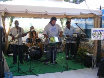Oasis Island Sounds | Washington, DC | Caribbean Band | Photo #13