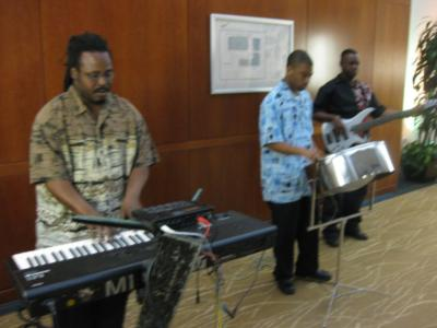 Oasis Island Sounds | Washington, DC | Caribbean Band | Photo #8