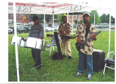 Oasis Island Sounds | Washington, DC | Caribbean Band | Photo #12
