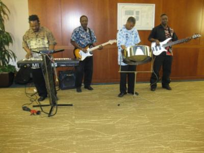 Oasis Island Sounds | Washington, DC | Caribbean Band | Photo #11