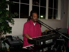 Oasis Island Sounds | Washington, DC | Caribbean Band | Photo #2