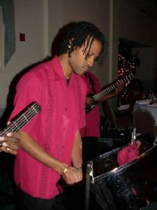 Oasis Island Sounds | Washington, DC | Caribbean Band | Photo #3