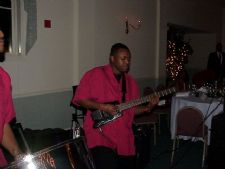 Oasis Island Sounds | Washington, DC | Caribbean Band | Photo #4