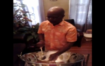 Oasis Island Sounds | Washington, DC | Caribbean Band | Steel Drum Soloist