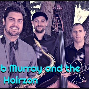 Half Moon Bay, CA Jazz Band | Caleb Murray and the Blue Horizon