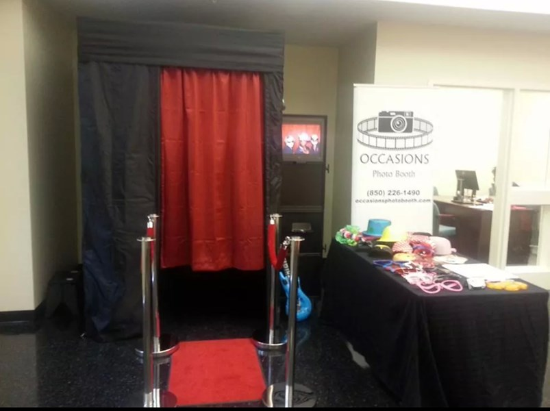 Occasions Photo Booth - Photo Booth - Laurel, MD