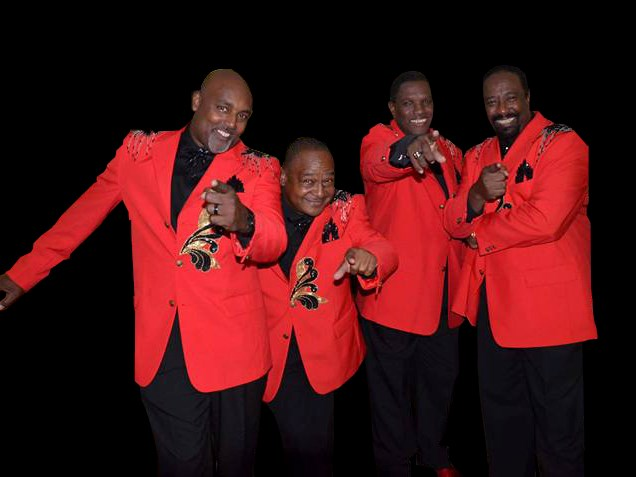 The New Orleans Mystics - Motown Band - New Orleans, LA