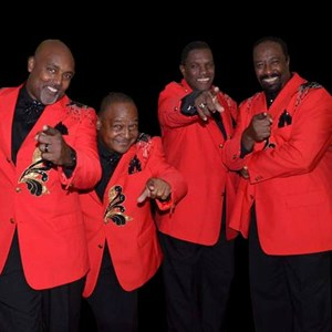 Barataria 50s Band | The New Orleans Mystics