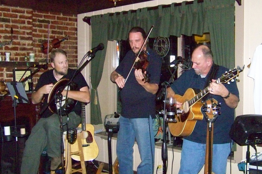 Belfast Connection - Irish Band - Mohnton, PA