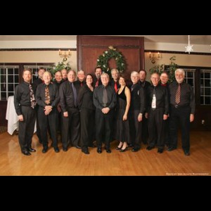 Bellevue Ballroom Dance Music Band | The ROUTE 66 Big Band