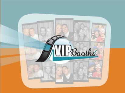 VIP Photo Booth Rental - Photo Booth - Minneapolis, MN