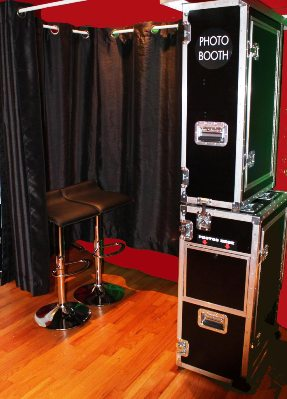 One Stop Rental Shoals - Photo Booth - Killen, AL