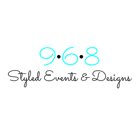 968 Styled Events & Design - Event Planner - Matteson, IL