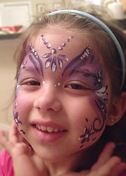 Face Painting by Becky - Face Painter - Hudson, FL