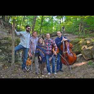 Scales Mound Acoustic Band | The Whiskey Farm