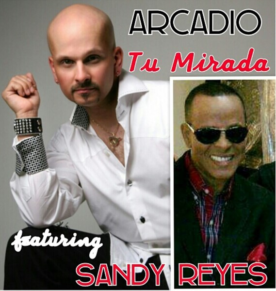 Sandy Reyes featuring ARCADIO  - Latin Band - New York City, NY