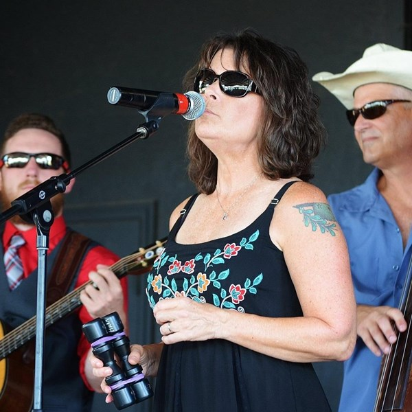 Sarah Barker & Gypsy Twang - Country Band - Bixby, OK