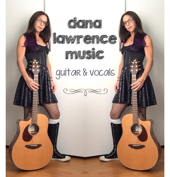 Dana Lawrence - Acoustic Guitarist - Highland Park, IL