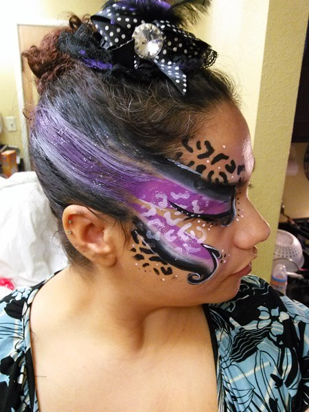 Art By Ahna - Face Painter - Kissimmee, FL