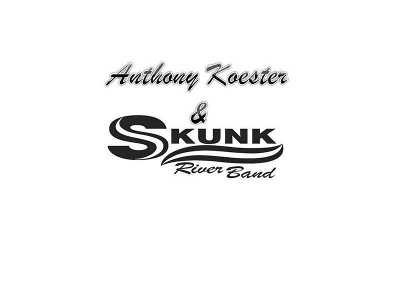 Anthony Koester & The Skunk River Band - Country Band - Des Moines, IA