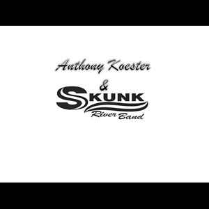 Des Moines, IA Country Band | Anthony Koester & The Skunk River Band