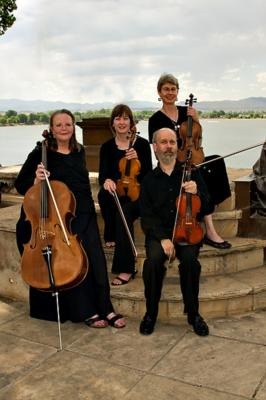 Nobility Strings | Longmont, CO | Classical String Quartet | Photo #2