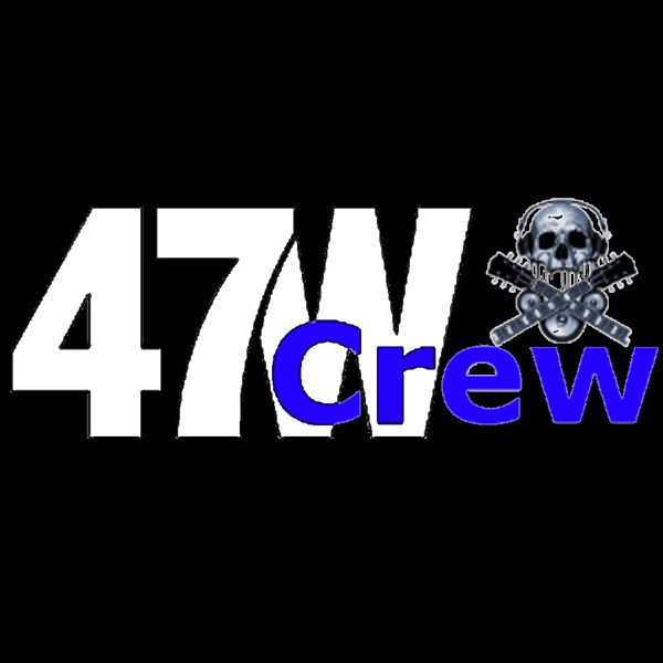 47 West Crew - Rock Band - Cambridge, NY