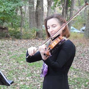 Philadelphia, PA Violinist | GLORIOUS STRINGS VIOLIN PIANO GUITAR DUO TRIO