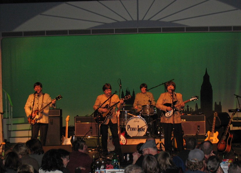 Penny Lane Band - Beatles Tribute Band - New Haven, CT
