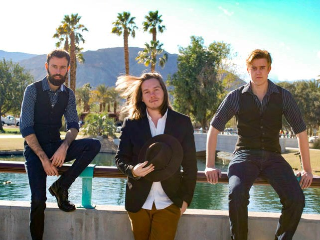 The Hive Minds - Indie Rock Band - Palm Springs, CA
