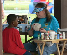 Turtle Island Creations - Henna & Face Painting - Face Painter - Houston, TX