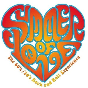 Summer of Love Band