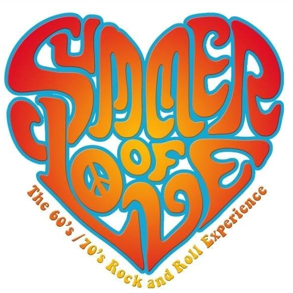 Summer of Love Band - Show Band - Santee, CA
