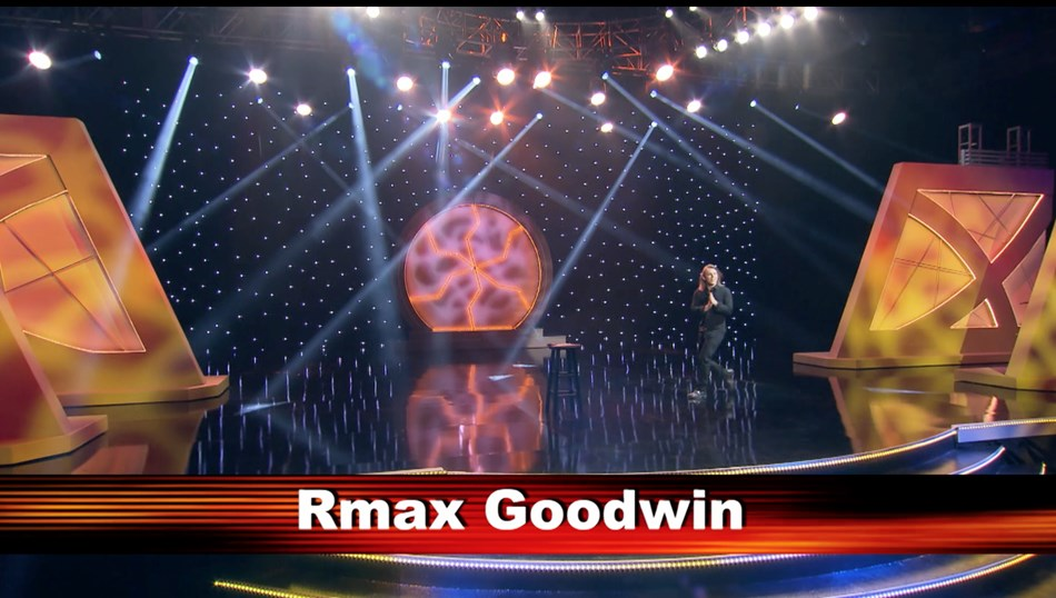 "Rmax on ""Masters of Illusion"""