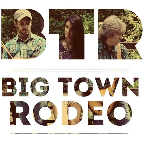Big Town Rodeo - Country Band - Plano, TX