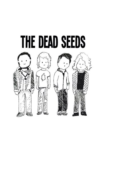 The Dead Seeds - Original Band - Chicago, IL