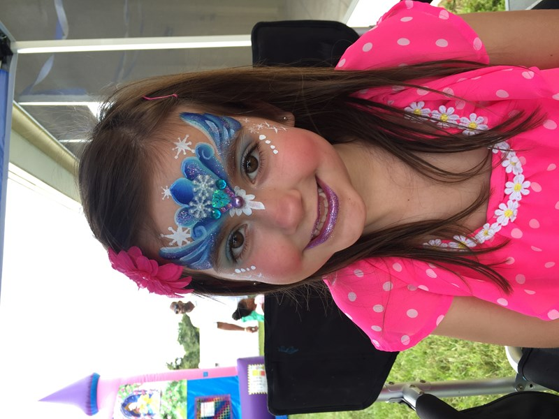 Colors 2 You - Face Painter - Riverview, FL