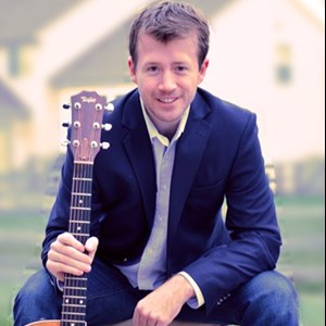 Owingsville Acoustic Guitarist | Bob Crawford
