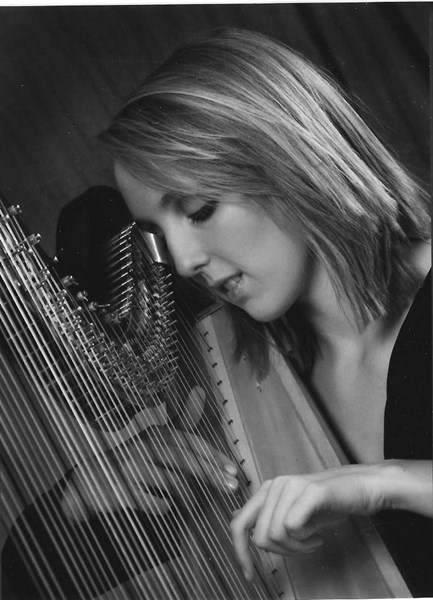Harpist for Weddings and Special Events - Harpist - Oklahoma City, OK