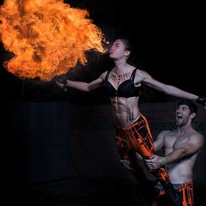 Firestorm Talent & Entertainment
