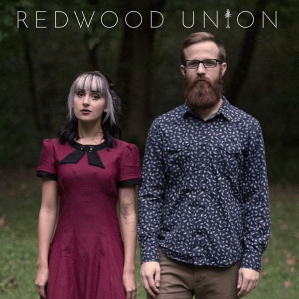 Redwood Union - Acoustic Band - Cincinnati, OH