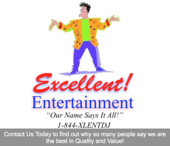 Excellent! Entertainment DJ/MC - Event DJ - Orlando, FL