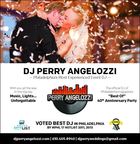 DJ Perry Angelozzi Event Services - Event DJ - Eagleville, PA