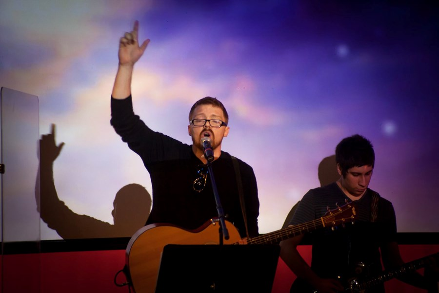 Spirit Filled Acoustic Worship - Acoustic Guitarist - Smyrna, GA