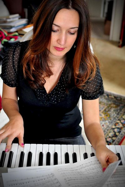 Lena - Broadway Pianist - Los Angeles, CA