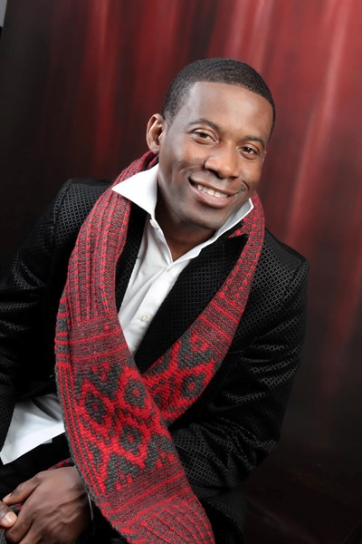 Gbenga Wise - Gospel Singer - New York, NY