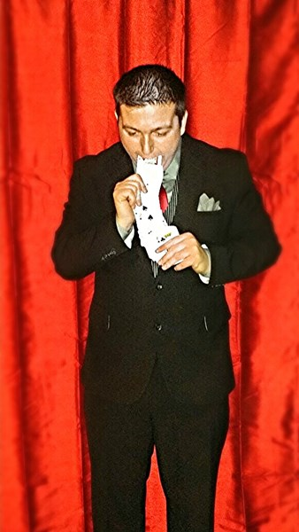 Branden The Implausible - Comedy Magician - Saint Joseph, MO