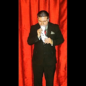 Saint Joseph, MO Comedy Magician | Branden The Implausible