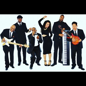 Colusa Dance Band | Radio the City All-Stars